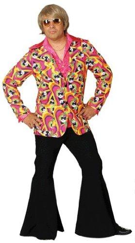 Anzug Happy  Gr. 52/54  Jacke und Hose 100 % Polyester