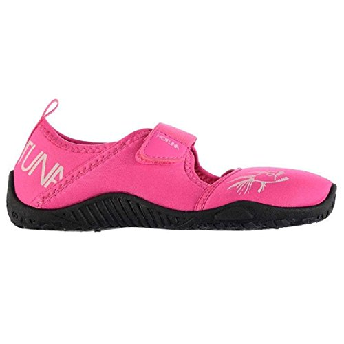 Hot Tuna Splasher Aqua Schuhe Pink/White Sandals