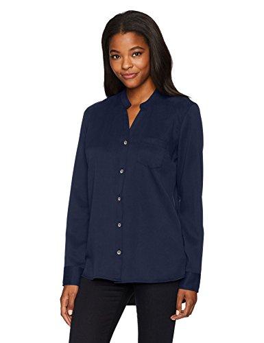 Unbekannt Feige Jao Shirt, Damen, Estuary -