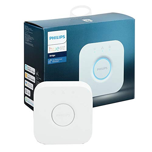 Philips Hue Home Automation Smart Bridge 2.0