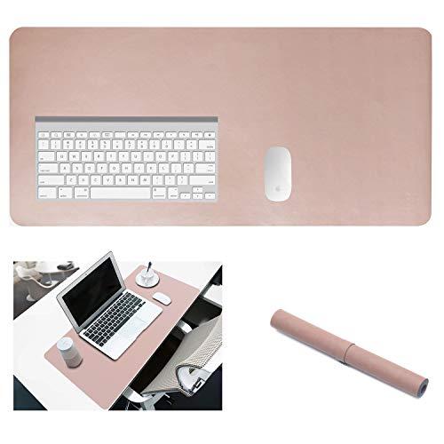 Yikda esteso in gaming mouse pad/Mat, grande ufficio scrivania computer del tappetino per mouse, impermeabile, ultra sottile 1.2mm-80x 39,9cm