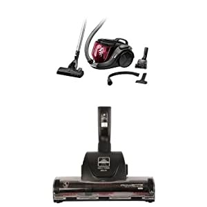 rowenta ro6963ea x trem power cyclonic aspirateur sans sac brosse maxi turbo. Black Bedroom Furniture Sets. Home Design Ideas