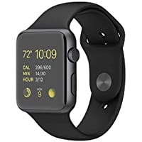 Electroplus Smart Watch A1 Bluetooth Smartwatch, Android Smartwatch with Camera/SIM Card Slot Sports Watch Compatible…