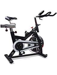 Toorx Indoor Cycle Speed Bike - SRX-70S con Ricevitore Wireless
