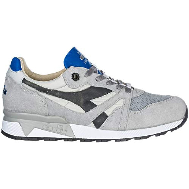 Diadora Diadora Diadora Sneaker N9000 H S SW 201.173892 Gray Ash Dust Taglia 40 - Colore Grigio - B07F46GM11 - 4798a5