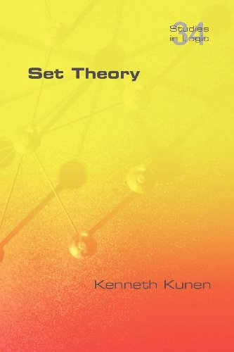 Set Theory (Studies in Logic: Mathematical Logic and Foundations) por Kenneth Kunen