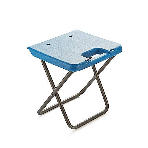 STARKWALL Laden 80kg Klappstuhl Picknick-fischischpfleder Grill Camping Fishing Portable Durbar