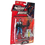 Starship Troopers: Jetpack Ace Levy by Galoob