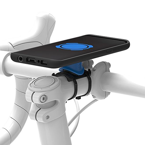 Quad Lock Bike Kit - Samsung Galaxy S8+