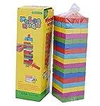 Jenga toy - Folds High Wood Toys