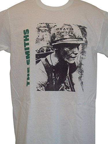 The Smiths Meat is Murder Men's T-shirt - S to XXL