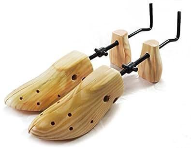 Great Ideas/eshopdeals4u Lot de 2 élargisseurs de chaussures pour femme