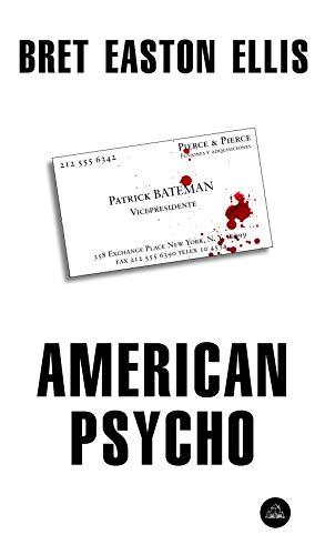American Psycho (Literatu