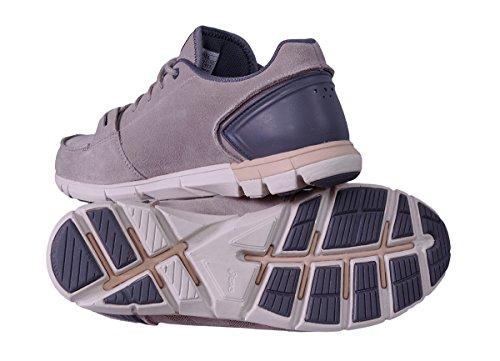 asics GEL Pyrolite Walkingschuhe Freizeit Schuhe Khaki Titanium Khaki
