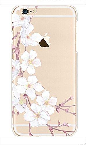 iPhone 7 plus Hülle, iPhone 7 Plus-Case, Richoose iPhone 7 Plus-Steigung-Farben-Muster Ultral Dünne transparente freie weiche TPU Gel-Kasten-Abdeckung für Apple iPhone 7 Plus (5,5 Zoll) B
