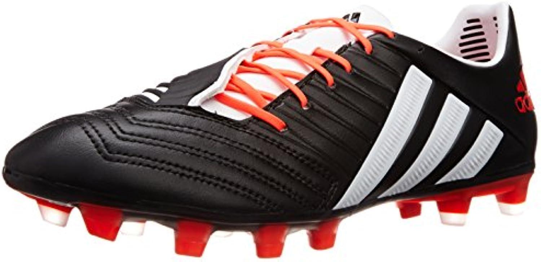 Adidas Predator Incurza TRX FG M29646 Herren Fußballschuhe / Rugbyschuhe Schwarz