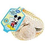 Disney Mickey Mouse Net of Milk Chocolate Coins nett 60g...
