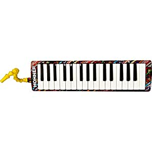 Instruments divers HOHNER MELODICA AIRBOARD 37 Melodicas
