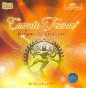 Cosmic Trance: Bhajans for the Youth