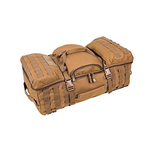 BUSL Esterno impermeabile uomini e donne di sport alpinismo 60L borse borsa zaino da viaggio a cavallo . c a