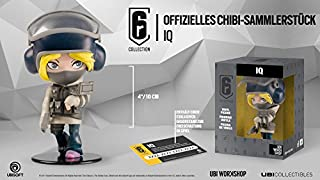 Six Collection - Chibi Figurine Iq (B074JH793T) | Amazon price tracker / tracking, Amazon price history charts, Amazon price watches, Amazon price drop alerts