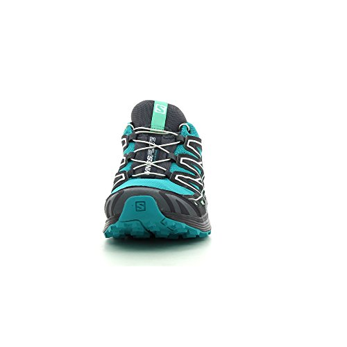Salomon Wings Flyte Women's Chaussure Course Trial - AW15 Bleu