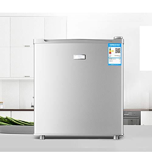 Mini Refrigerador De 50L Con Congelador   Refrigerador