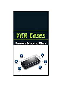 Samsung Galaxy On5 Tempered Glass / Screen Protector with Hardness/Anti-scratch/Fingerprint resistant by VKR Cases