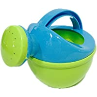 Omeny 1 Pc Juguetes de plástico no tóxico para bebés Juguetes de playa Jabón de riego Color al azar