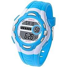 1bcf90d074f6 Amazon.es  reloj digital y sumergible niño