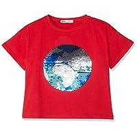 Koton Kız Çocuk Tişört 9YKG17766AK