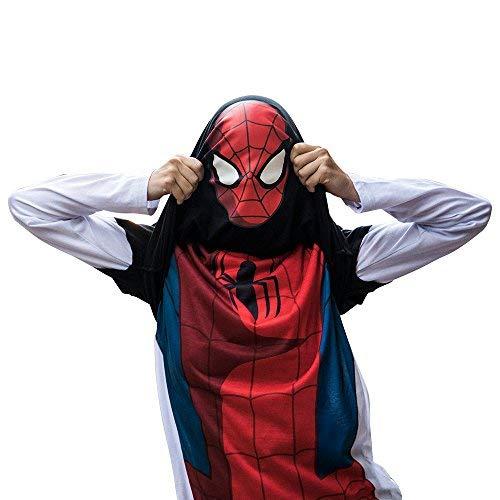 Spider-Man Longsleeve M ()