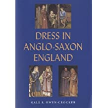 Dress in Anglo-Saxon England