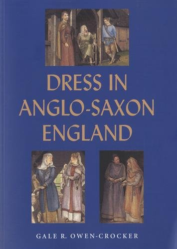 Dress in Anglo-Saxon England (0)