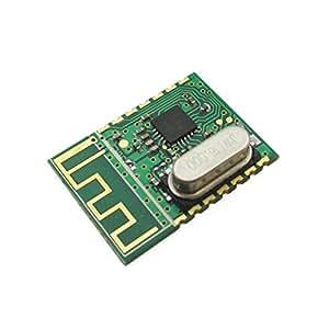 ULIAN Modulo A7105 / modulo senza fili NRF24L01 modulo transceiver 2.4G modulo wireless / classe CC2500 /