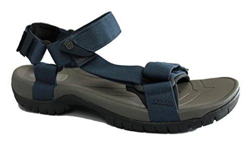 Teva sandales de randonnée tANZA insignia blue Bleu