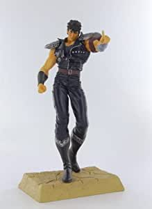 Figurine Hokuto no Ken (Ken le survivant) Ultimate Scenery vol.3 Kenshiro