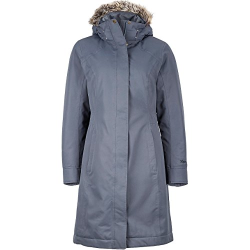 marmot-chelsea-womens-down-jacket-small-steel-onyx