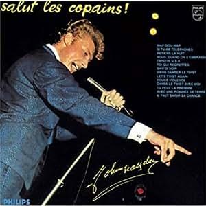 Salut Les Copains - Edition Collector Vinyle (numérotée - 3000 ex.)