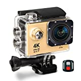 Gopro Waterproof Video Cameras Review and Comparison