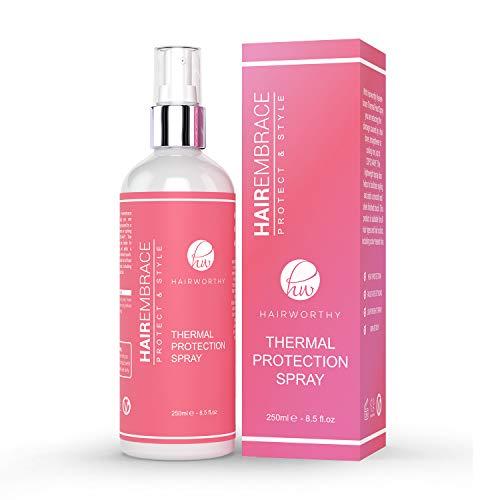 Hairworthy Hairembrace Spray Protector Contra Calor