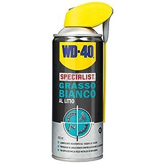 WD-40 39390 Lithiumfett, Weiß