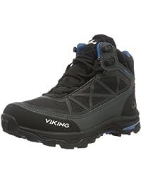 Viking Unisex-Erwachsene Ascent Ii Trekking-& Wanderhalbschuhe