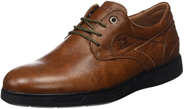 Coronel Tapioca Herren FL Cuero Zapato Brogues