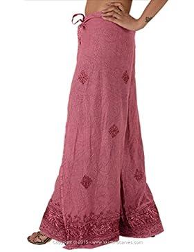 Skirts & Scarves - Pantalón - para mujer