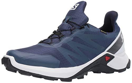 SALOMON Men's Supercross GTX Trail Running Shoes Hiking