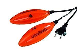 Schuhtrockner, ideal fuer Skischuhe, Wandernschuhe, oder Arbeitschuhe