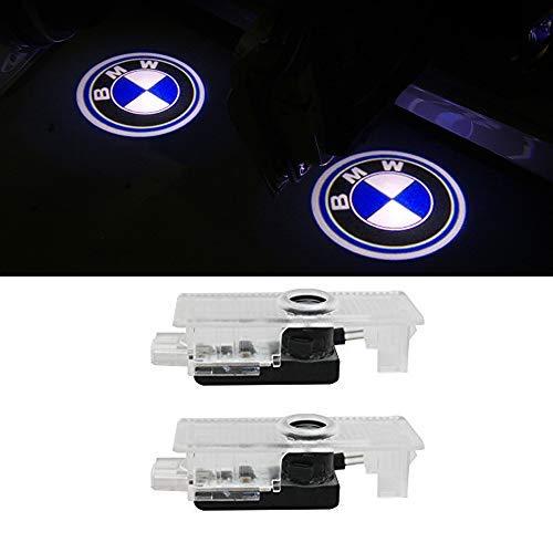 LIKECAR 2 stücke willkommen licht schatten projektor logo einstiegsbeleuchtung