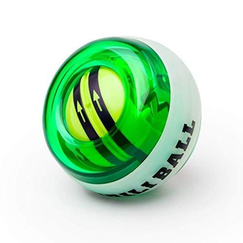Handgelenkstrainer Balltrainer Handspinner Gyroscopic Ball