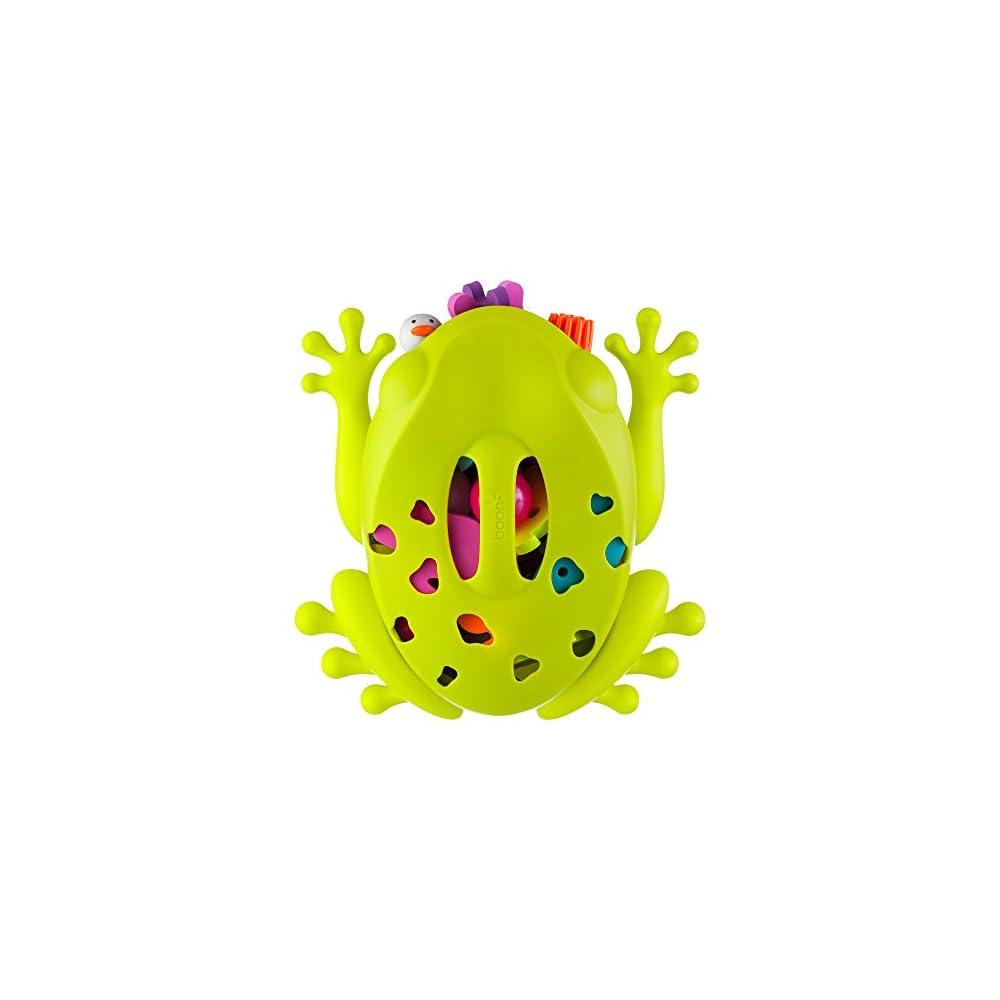 b9c7f9588 Boon 30690087 - Rana almacenaje y secado juguetes de baño • RPB